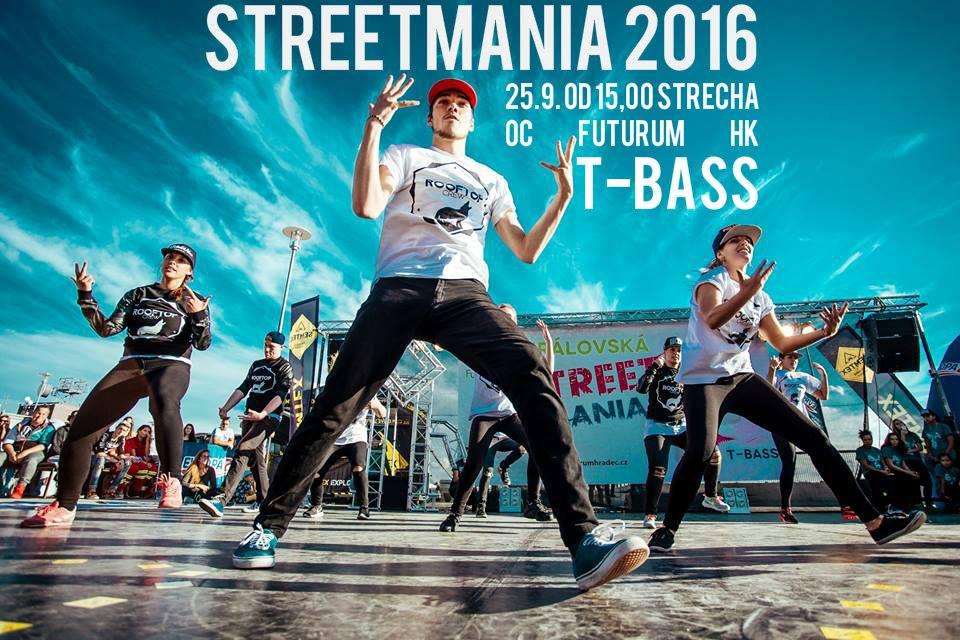 25.9.2016 Streetmania 2016
