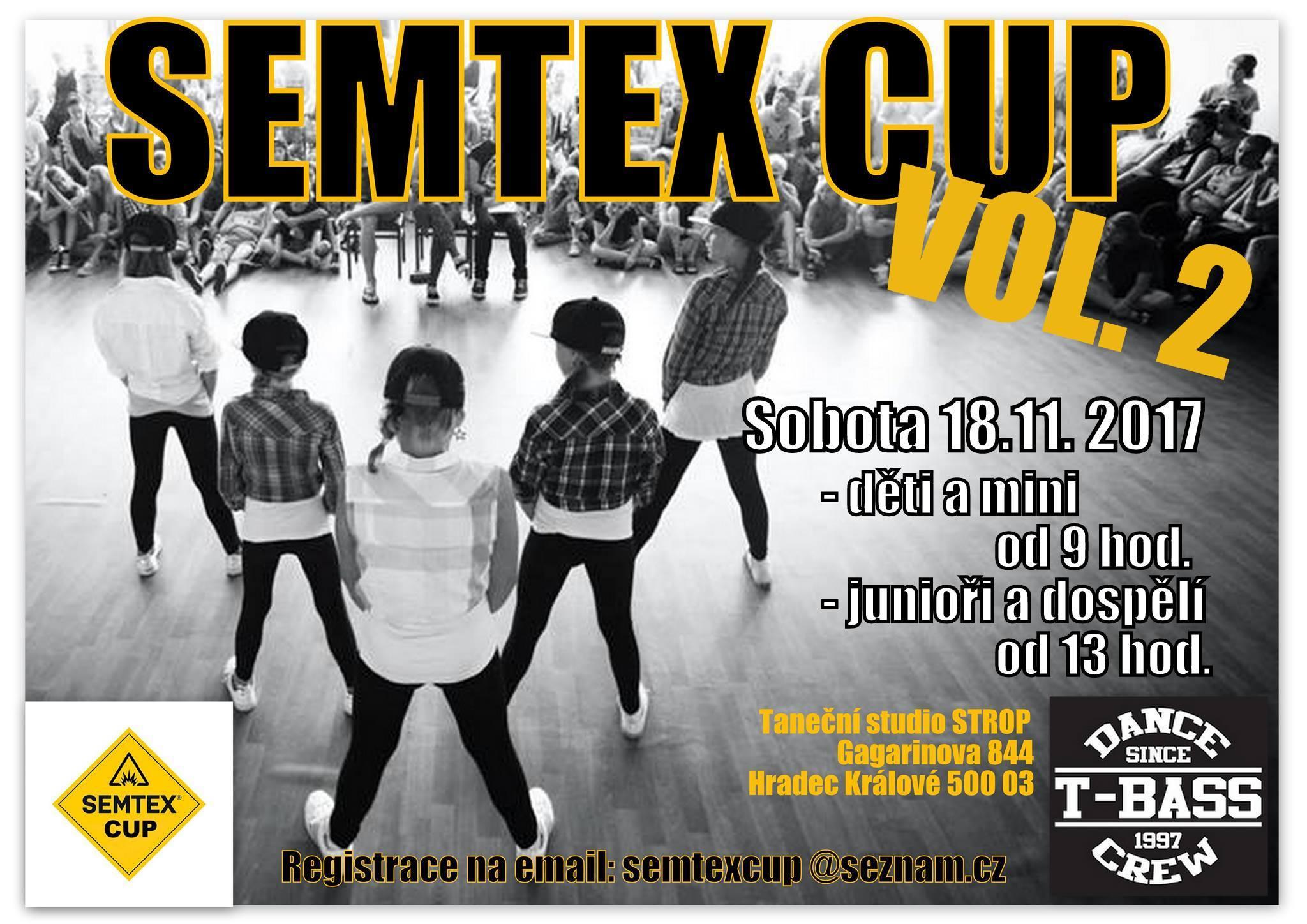 SEMTEX CUP vol.2 / 2017
