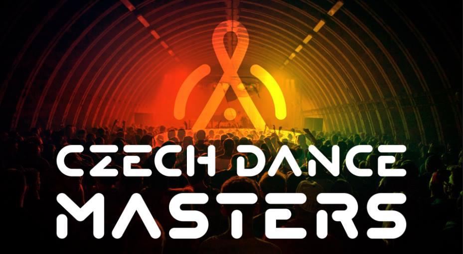 CZECH DANCE MASTERS