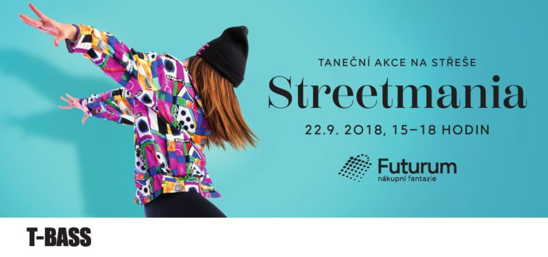 STREETMANIA 2018
