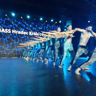 T-BASS – Liquid (2019)